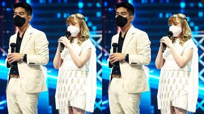 Kontestan yang tereliminasi di hasil Indonesian Idol Top 8.