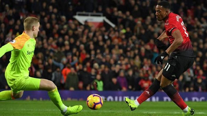 Preview Manchester United vs Everton Nanti Malam, Menanti Debut Amad Diallo, Live Streaming Mola TV