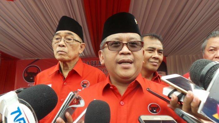 KPK Memburu Sekjen PDIP Hasto Kristiyanto? Ada Insiden KPK vs Polisi? Ini Penjelasan Wakil Ketua KPK