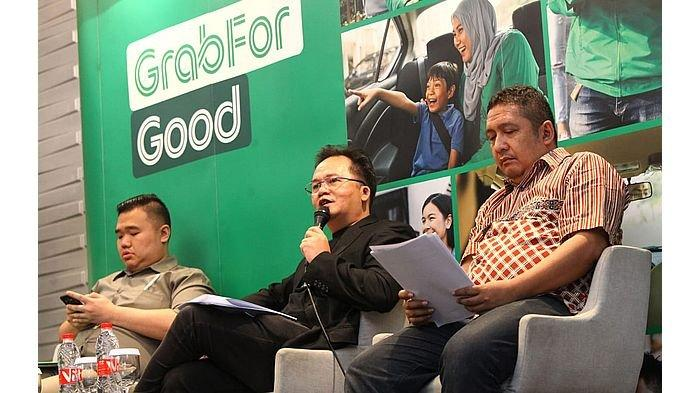 Grab Sumbang Ekonomi Digital di Kota Bandung Hingga Rp 10,1 Triliun, Disdagin Pertanyakan Dampaknya