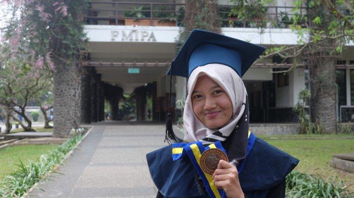 Anak Tukang Becak Lulus S1-S2 Terbaik ITB, Angkat Derajat Orangtua, Dilamar Jadi Dosen di Untirta