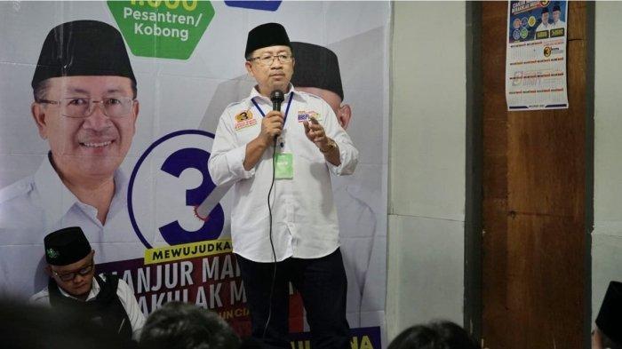 Herman : Pemekaran akan Percepat Pembangunan Cianjur Selatan