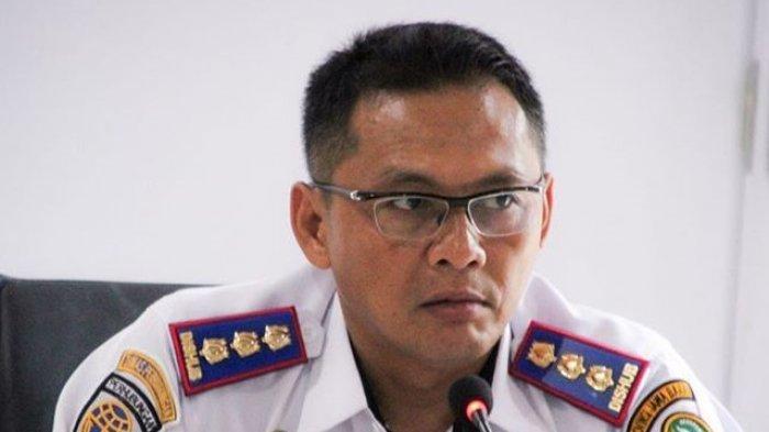 WAWANCARA EKSKLUSIFKadishub Jabar Hery Antasari:Jangan Coba-coba Kelabui Petugas!