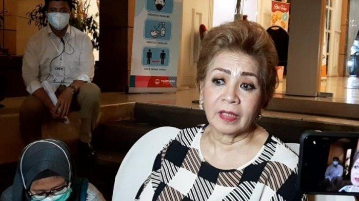 Nathalie Dingin pada Oma Hetty Setelah Harmonis dengan Sule, WhatsApp Diblokir dan Tak Ucapkan Ultah
