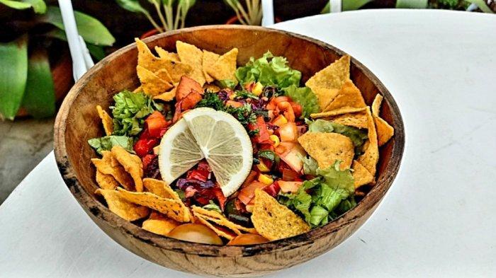 Menikmati Nachos Ala Meksiko di Colada Cafe, Rasanya Gurih Berpadu Pedas dan Segar