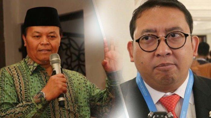 Mantan Presiden PKS Beri Selamat Anak Buah Prabowo, Fadli Zon, Terima 9 MURI, Sebut Milenial dan KKN