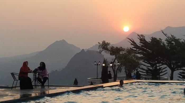 Kabar Gembira, Objek Wisata di Purwakarta Akan Dibuka Mulai Minggu Depan, Ini Syaratnya