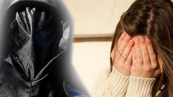 Ini Kabar Terbaru Soal Pencarian Identitas Pelaku Teror Asusila Berkostum Hitam-hitam di Tasikmalaya