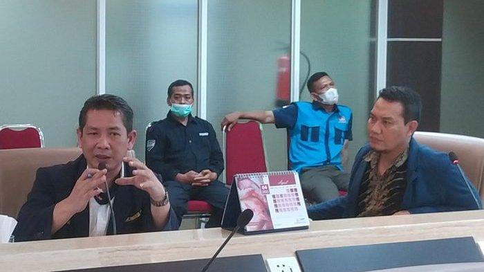 Himpunan Nelayan Sukabumi Datangi DJPT Kementerian KKP Minta Ekspor Benur Berkelanjutan
