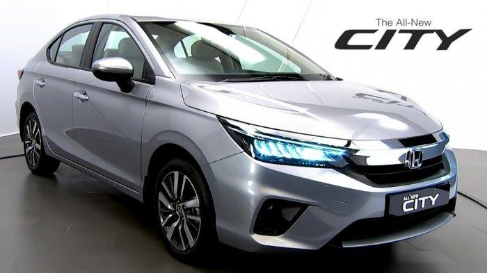 Daftar Harga Mobil Sedan Insentif PPnBM 0 Persen, Toyota Vios hingga Honda City Mana yang Murah?