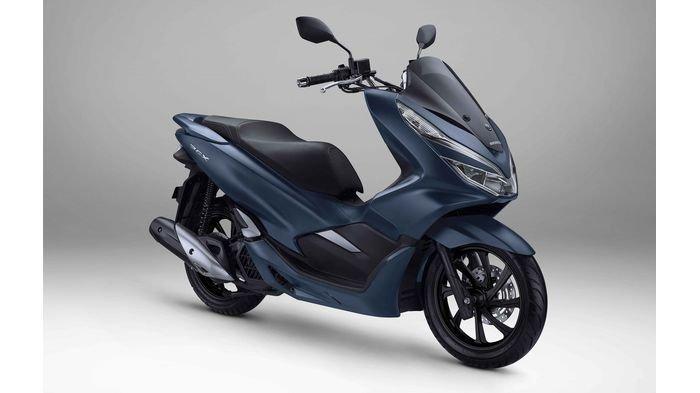 Daftar Harga Motor Honda April 2021, Motor Matic Honda BeAT, PCX hingga Bebek, Mana yang Termurah?