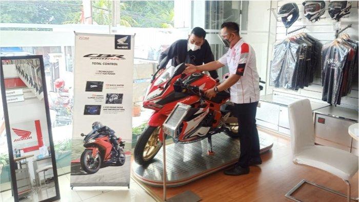 Beli Honda CBR250RR di Jawa Barat Dapat Potongan Rp 5 Juta