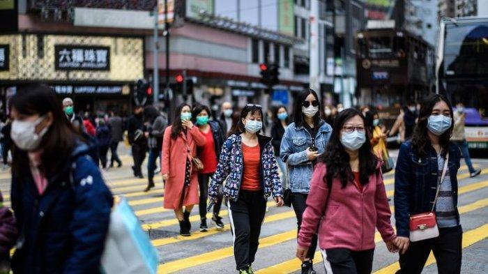 Indonesia Masuk Kategori A1 bagi Hong Kong, Ini Efek yang Harus Diterima