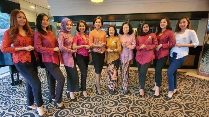 Motivasi dari Kartini masa kini  di Bumi Priangan kolaborasi Horison Ultima Bandung dengan DP3AKB