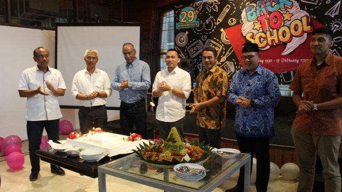 29 Tahun Prama Grand Preanger Bandung