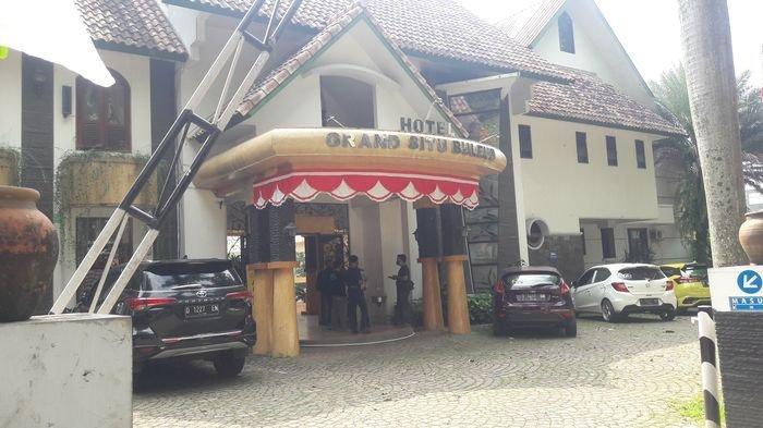 PHRI Purwakarta Sebut Pengusaha Hotel dan Restoran Sudah Tercekik, Dua Hotel Akan Segera Dijual