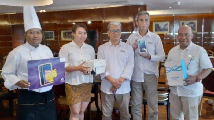 Hotel Prama Grand Preanger Bandung Undi Program Buka Puasa Ramadhan 1440 H