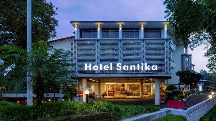 Ulang Tahun Ke-32 Hotel Santika Bandung Hadirkan Diskon Menarik untuk Kamar dan Food and Beverage