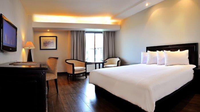 Hotel Santika Cirebon Tawarkan Promo Spesial, Menginap Hanya Rp 500 Ribu Per Malam