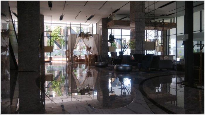 Satu per Satu, Hotel dan Restoran di Bandung Barat Gulung Tikar, Dihantam Pandemi Covid-19