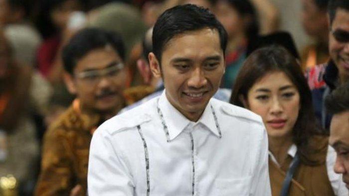 Ibas Khawatir Indonesia jadi Failed Nation, Politisi Gerindra: Lebih Baik Mas Ibas Ikut Rapat
