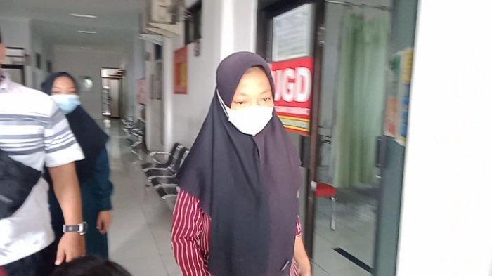 Perempuan Ini Mengaku Ibu Bayi yang Dibuang di Mesjid Pangandaran, Sebut Tak Tahu Bayinya Dibuang
