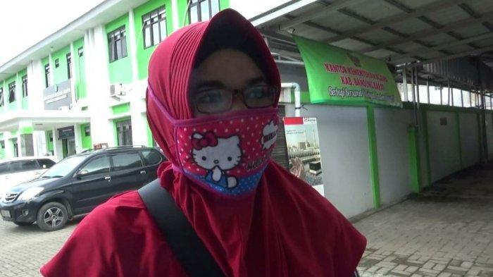 Cerita Ibu Cucu Calon Jemaah Haji Asal Padalarang KBB yang Gagal Berangkat Tahun Ini