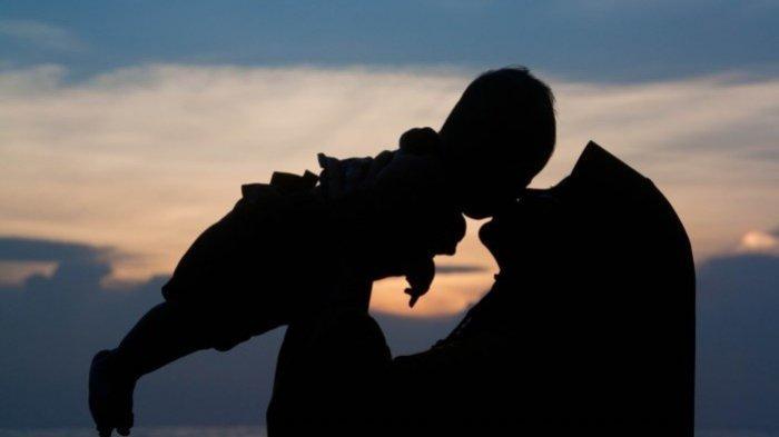 Bacaan Doa-doa ketika Anak Sakit, Baca Doa ini Agar Si Kecil Cepat Sembuh, Diajarkan Rasulullah SAW