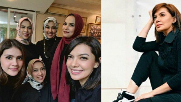 Ini Ibu Najwa Shihab dan Saudaranya yang Jarang Terekspos, Cantik-cantik Semua, Elegan dan Keibuan