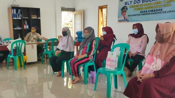 Banyak Ibu Hamil Takut Divaksin, Ridwan Kamil Sebut Vaksinasi Aman, Sudah 18 Juta Orang Disuntik