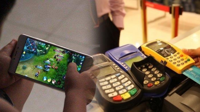 Ibu Ini Kaget, Tagihan Kartu Kredit Capai Rp 54 Juta, Tahunya Dipakai Anak Beli Fitur di Game Online