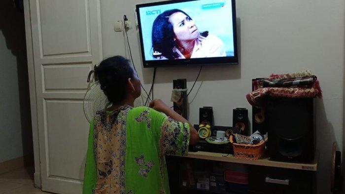 Takut Ketinggalan Cerita Sinetron Ikatan Cinta, Ibu-ibu di Indramayu Ogah Matikan Listrik Sejenak