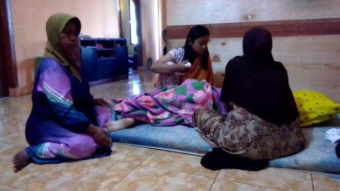 Rumah Sakit Penuh, Pasien Ini Berkeliling Mencari Kamar yang Masih Ada Akhirnya Dirawat di Puskesmas