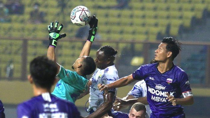 Bek Sangar Persib Bandung Ini Bilang Timnya Perlu 2 Hal untuk Menang Lawan Bali United