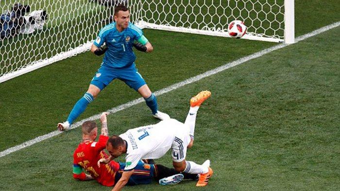 Spanyol Gagal di Piala Dunia 2018, Cesc Fabregas Sebut Taktik Tiki-taka Sudah Tak Laku