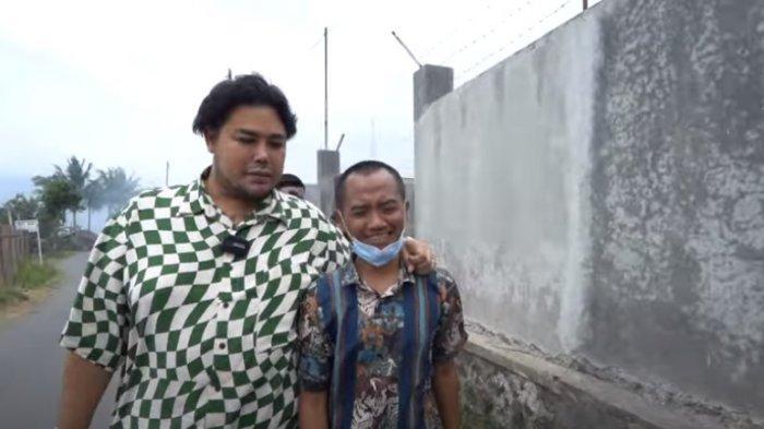 Begini Penampakan Desain Masjid Ivan Gunawan di Garut, Bikin Igun Tak Bisa Move On, Dipuji Kang Emil