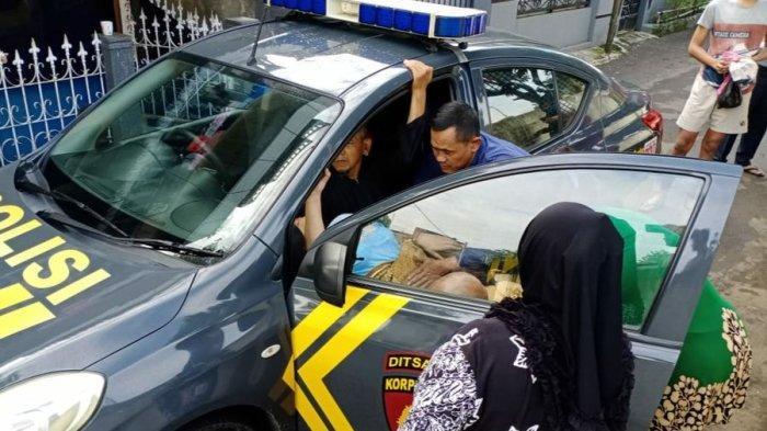 Kisah Aiptu Endang, Tiba-tiba Harus Jadi Bidan Dadakan, Bantu Persalinan Warga di Mobil Patroli