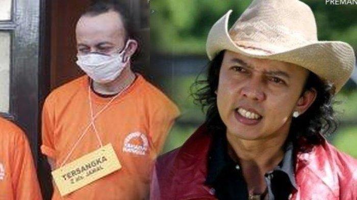 Nasib Pemeran Jamal Preman Pensiun, Ini Alasan Zulfikar Pakai Narkoba Lagi Meski Sudah Rehabilitasi