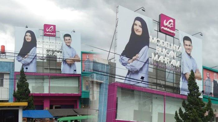 VIRAL, Iklan Aneh Rabbani Modelnya 'Bukan Mahram Dipisah' Bikin Heboh Warganet, Begini Kata Rabbani