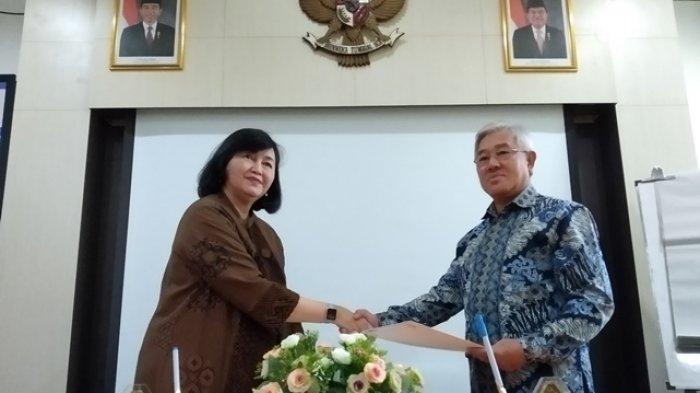 Tingkatkan SDM, Ikopin Jalin Kerjasama dengan Pemerintah Kabupaten Kepulauan Aru