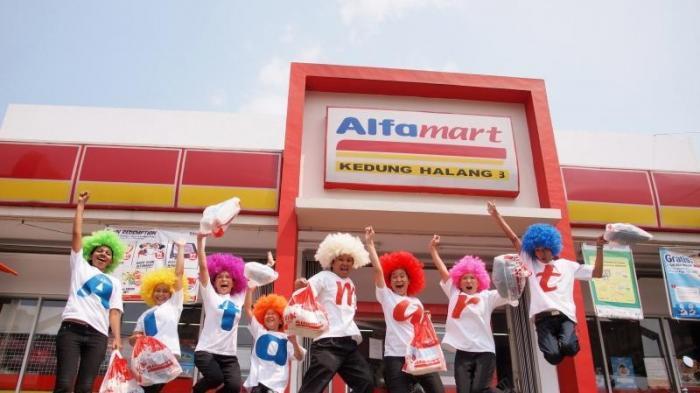 Kabar Gembira Lowongan Kerja Baru Di Alfamart Bogor Posisi Crew Store Lulusan Sma Smk Cek Di Sini Tribun Jabar