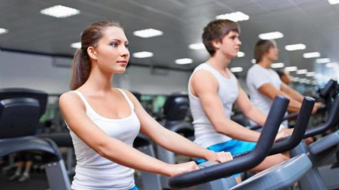 6 Olahraga Turunkan Berat Badan, Bisa Dilakukan di Rumah di Sela WFH saat PPKM Darurat