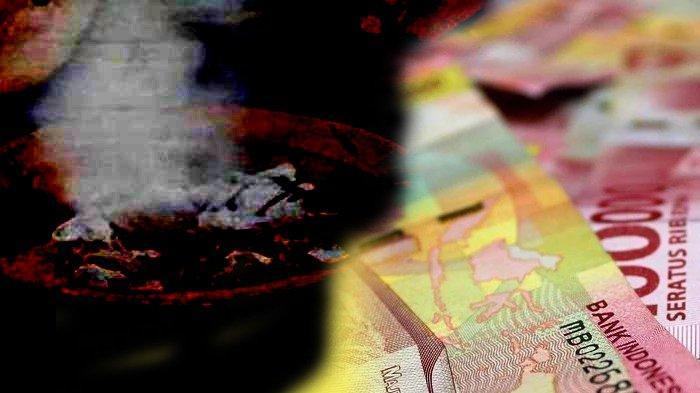 Korban Kehilangan Uang Secara Misterius yang Paling Banyak Ungkap Sudah Dialaminya Sejak 2018