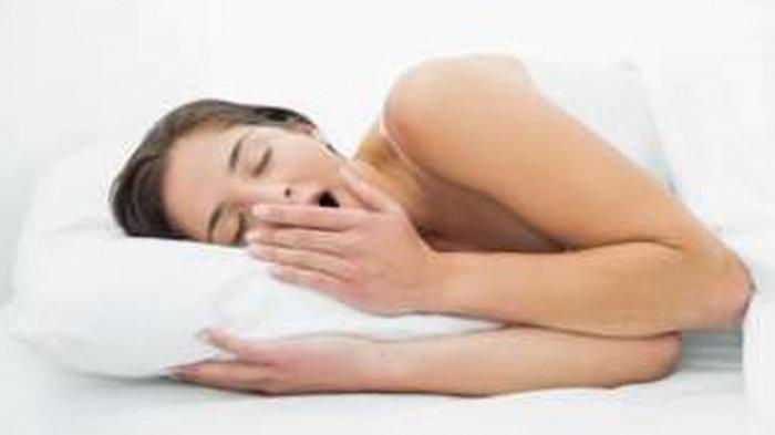 Susah Tidur Saat Pandemi Covid-19, Ini Cara Mengatasinya, Tanpa Obat-obatan Dokter
