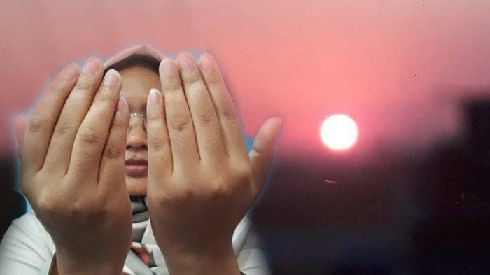 Tata Cara Doa Agar Dikabulkan Allah Swt dan Amalan Diterima, Beserta Waktu Berdoa yang Baik