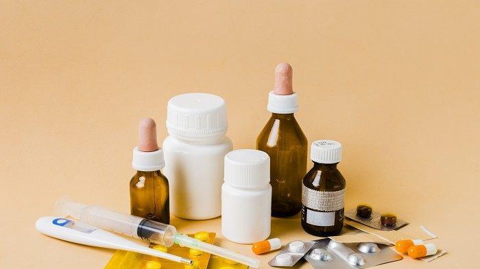 Dua Obat Ini Berpotensi Melawan Covid-19? Hasil Identifikasi Ilmuwan