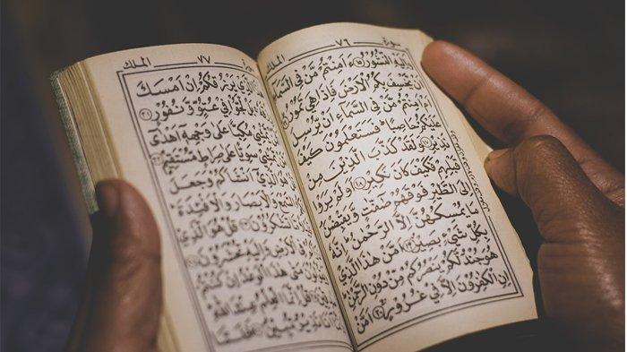 ilustrasi amalan di bulan Ramadhan