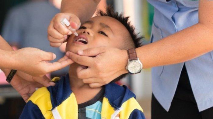 Pekan Imunisasi, Masyarakat Diingatkan Pentingnya Vaksin Rotavirus, Bisa Cegah Ini Pada Anak