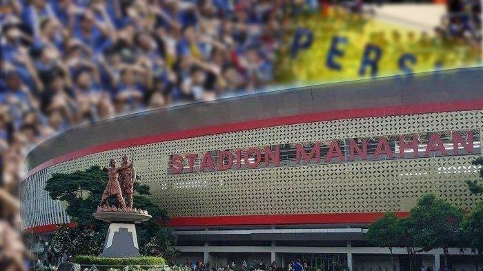 Jelang Persib Bandung vs Persis Solo, Ini Apa Kata Bobotoh, Ada Usul Gelar Piala Bandung Lautan Api