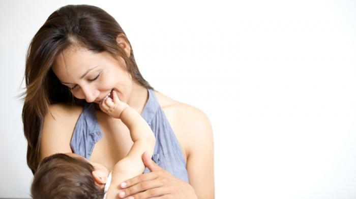 Belum Banyak yang Tahu, Tanaman Ini Ternyata Salah Satu Booster ASI Terbaik, Ibu Menyusui Bisa Coba